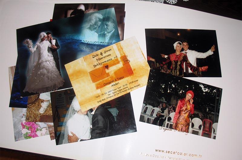 Свадебные фотографии в национальных и европейских нарядах
