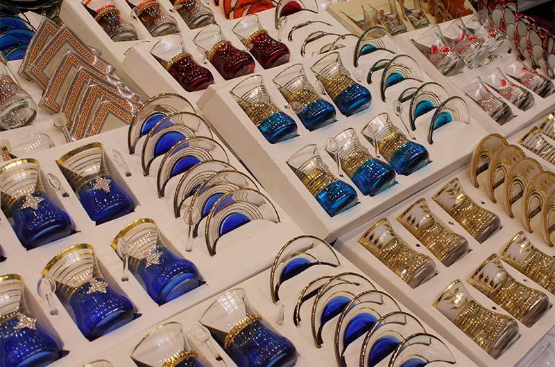 Что привезти из Турции в подарок: обзор популярных сувениров и лакомств